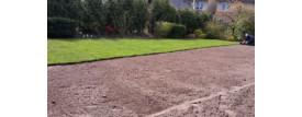 Ondergrond graszoden