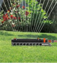 Comfort Aquazoom 250/2 tuinsproeier