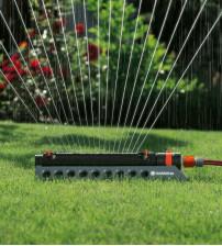 Comfort Aquazoom 350/2 tuinsproeier